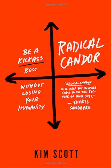 [pdf] Radical Candor Be A Kick Ass Boss Without Losing Your Humanity.