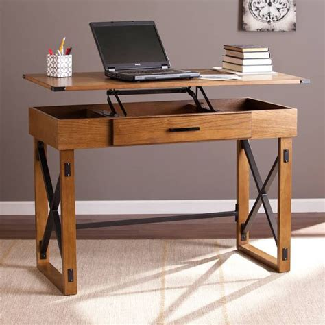 Raisable Desk Diy
