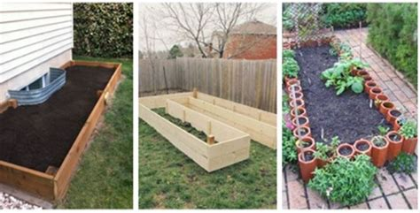 Raised Beds Diy Uk