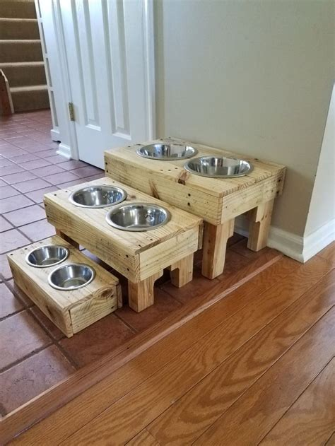 Raised Dog Bowls Diy Halloween