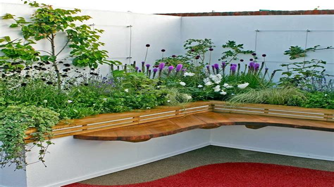 Raised-Flower-Bed-Planting-Plans