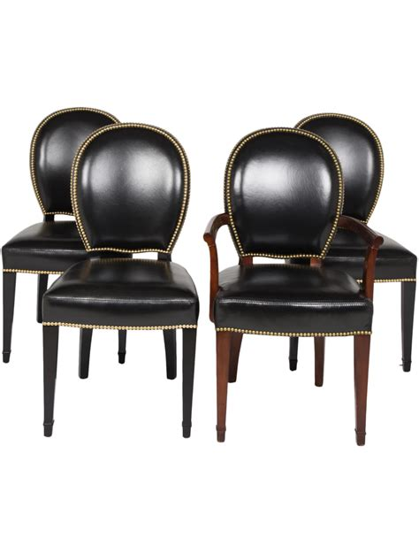 Ralph Lauren Duke Dining Chair