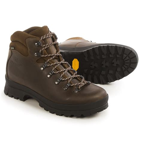 Ranger Mens Hiking Boot