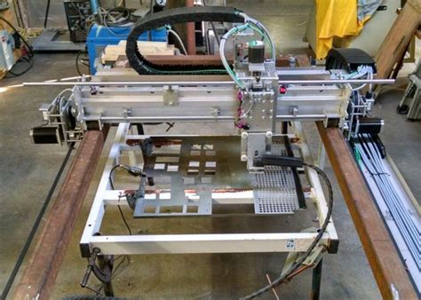 Raspberry Pi Cnc Router Table Plans