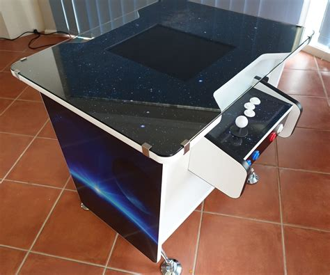 Raspberry-Pi-Cocktail-Table-Arcade-Plans