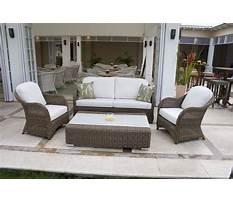 Best Rattan outdoor furniture sydney