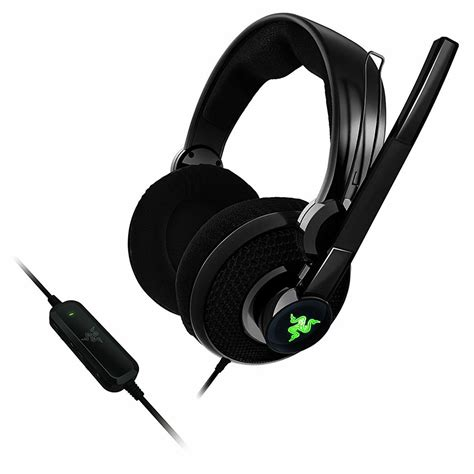 Razer Carcharias Gaming Headset for Xbox 360/PC