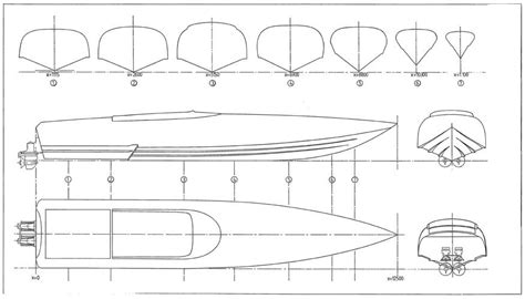 Rc Boat Plans Deep V