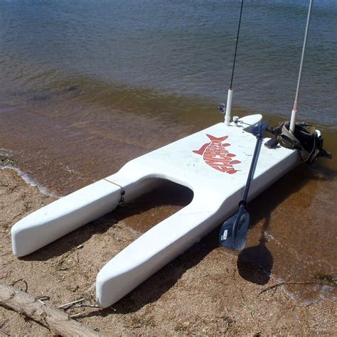 Rc Nitro Diy Stand Up Paddleboard