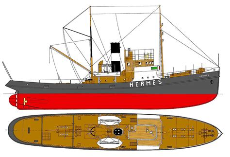 Rc Tug Boat Plans Download