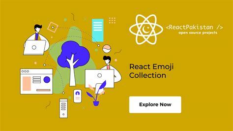 React Emoji Library