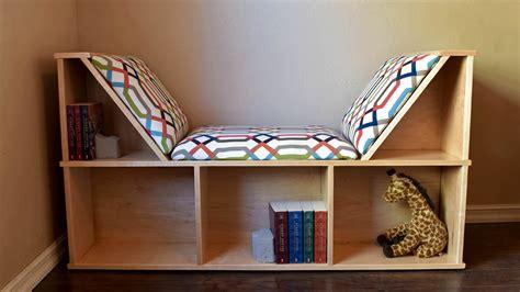 Reading-Bench-Diy