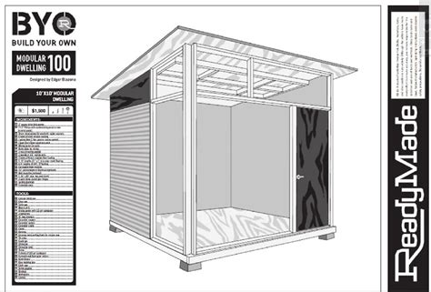 Readymade-Magazine-Shed-Plans