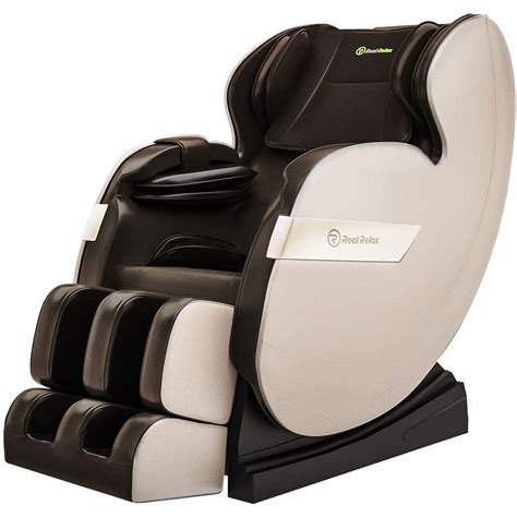 Real Relax Massage Chair Price