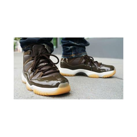 separation shoes e515a 25689 💥 Real Vs Fake Air Jordan 11 Concord Online Buy Jordan New ...