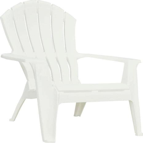 Real-Comfort-Adirondack-Chair-White
