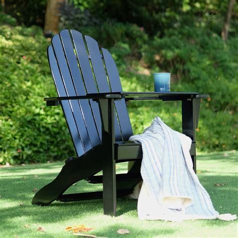 Real-Wood-Adirondack-Chairs