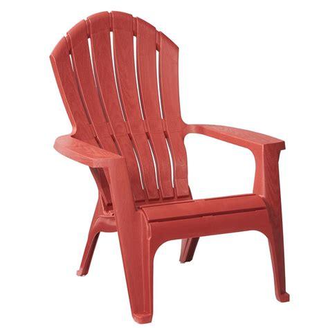 Realcomfort-Brickstone-Red-Patio-Adirondack-Chair