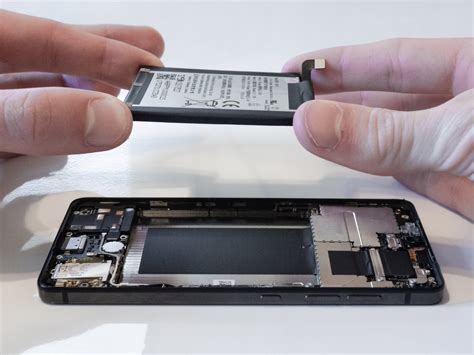 Rebuild Phone Battery In Plattsmouth