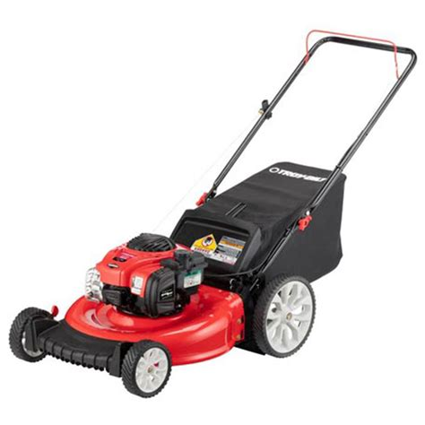 Recalls On Troy Bilt Mowers
