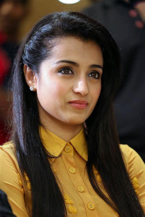 Recent Pics Trisha Krishnan