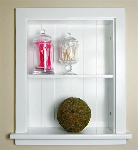 Recessed-Wall-Niche-Medicine-Cabinet-Plans