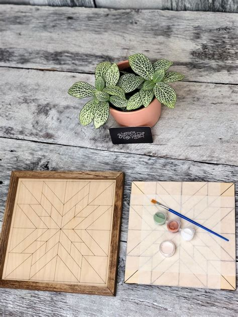 Reclaimed Wood Diy Art And Craft