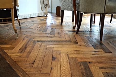 Reclaimed Wood Flooring Dallas