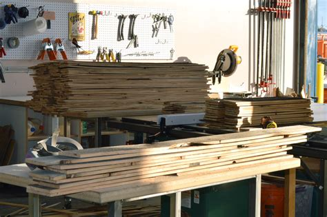 Reclaimed Wood Furniture Denver