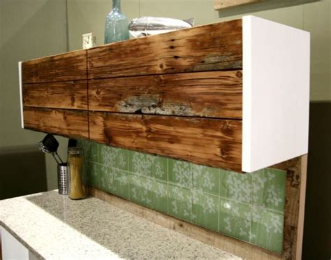 Reclaimed Wood Furniture Diy Kits