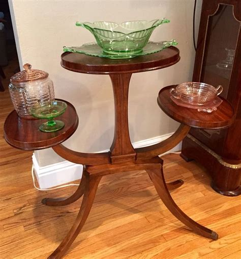 Reclaimed Wood Furniture Plant Stands