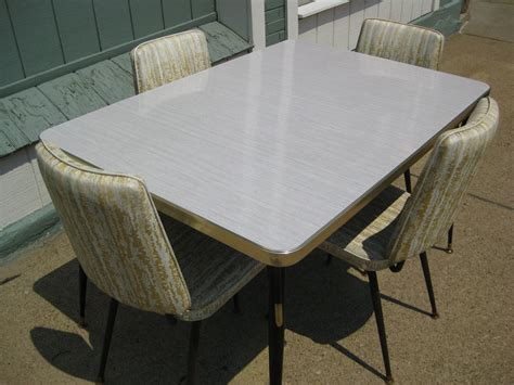 Reclaimed Wood Kitchen Table Diy Formica