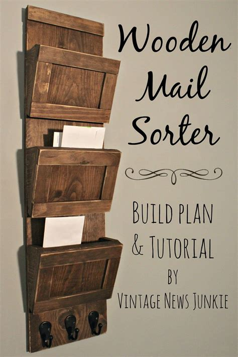 Reclaimed Wood Plaque Diy Projects