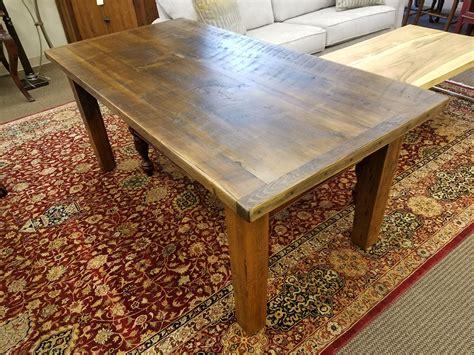 Reclaimed-Barnwood-Farm-Table