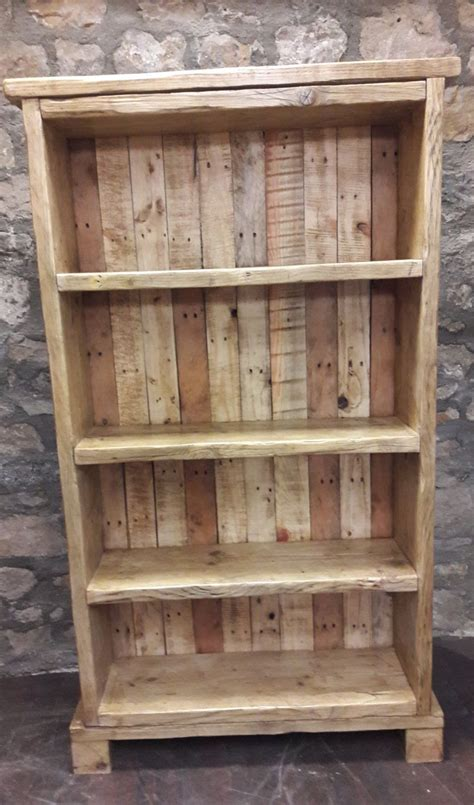 Reclaimed-Wood-Bookcase-Plans