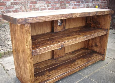 Reclaimed-Wood-Tv-Stand-Diy