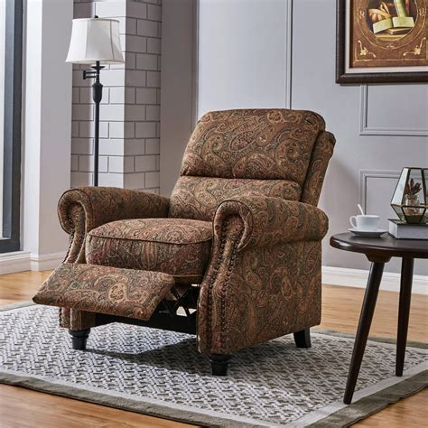 Recline Back Chairs