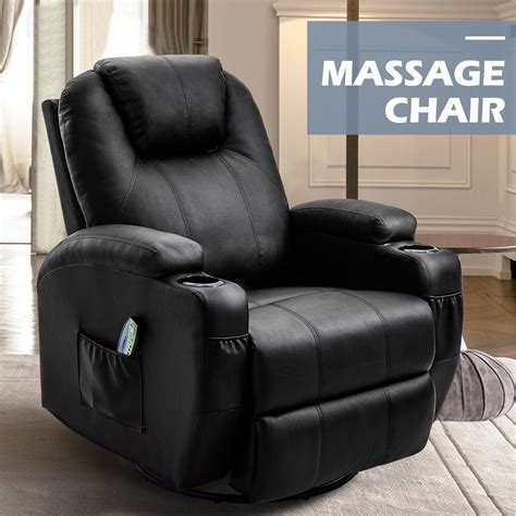 Recliner Back Massager