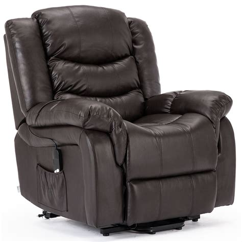 Recliner Chair Electric Home Elegance