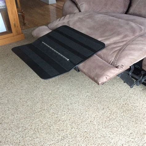 Recliner Chair Footrest Extender