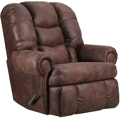 Recliner For 500 Lb Man