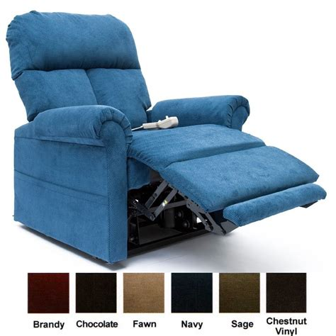 Recliner For Heavy Man