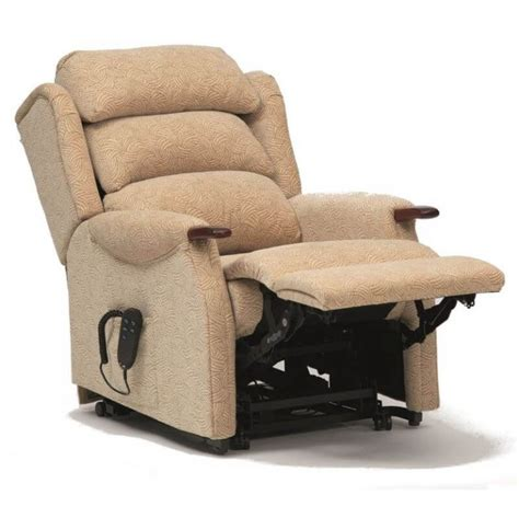 Recliner For Invalid