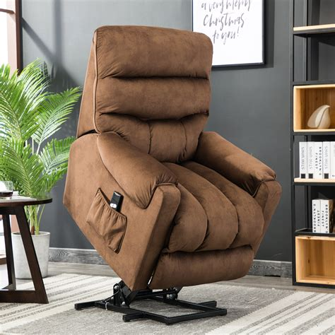 Recliner Platforms For Seniors