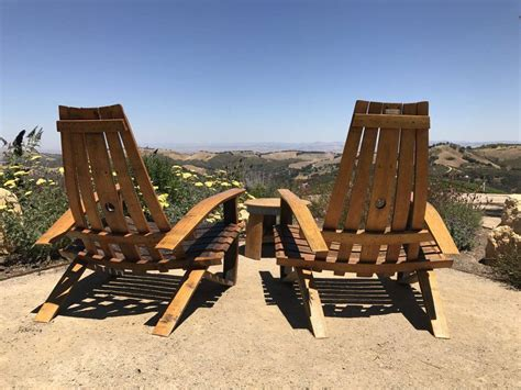 Recliners Paso Robles