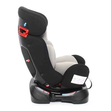 Reclining Car Seat For Older Child