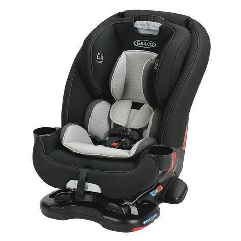 Reclining Car Seat Safety