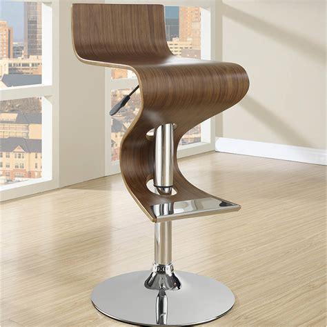 Reclining Counter Stools