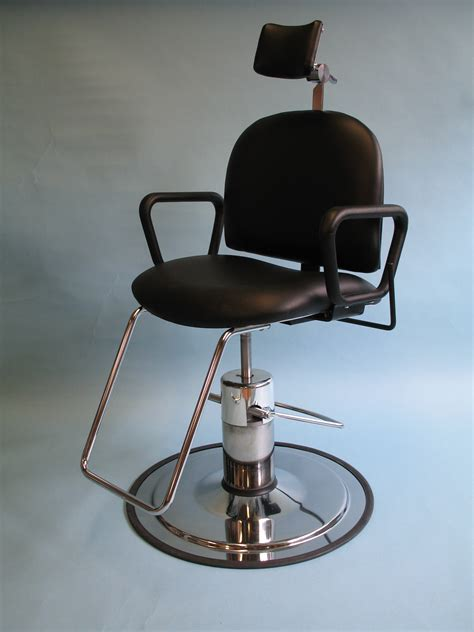 Reclining Hydraulic Mammography Chair