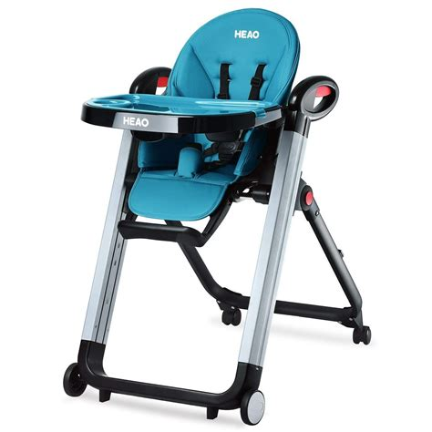 Reclining Infant High Chair